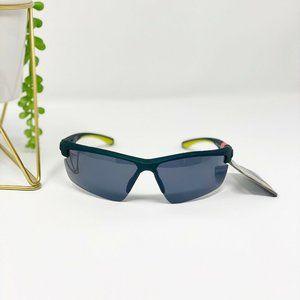 New Foster Grant Men's Sunglasses Sport Semi-Rim